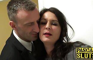Raven Bay presenta la figlia, Nina Hartley sul sesso sesso anale prima volta video tra le gare
