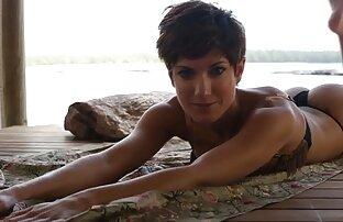 Rhylee Richards nel ruolo di un terapista sessuale video porno per ragazze
