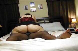Lea Hart fitness con una film x donne macchina del sesso